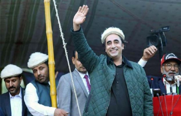 We demand free and fair elections in Gilgit Baltistan: Bilawal Bhutto