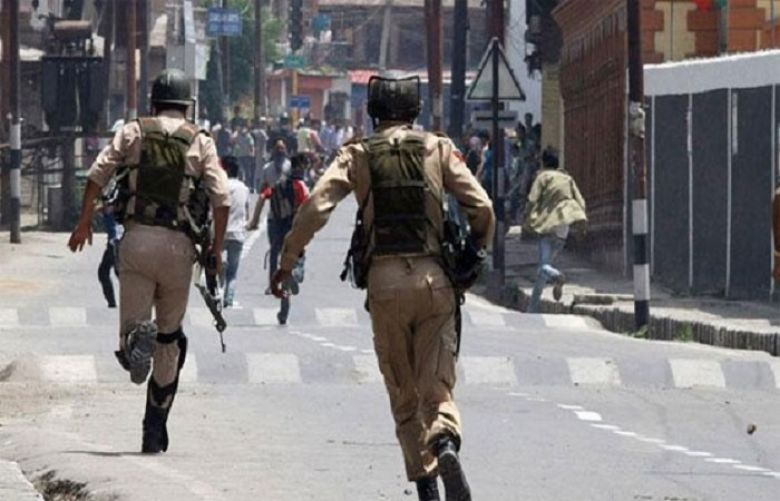Indian troops martyr 3 Kashmiri youth in Shopian