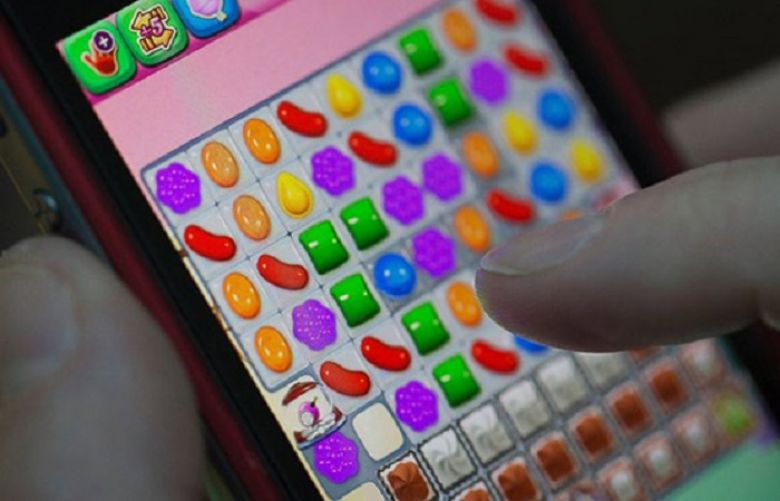 Candy Crush maker banned from gathering staff ethnic data