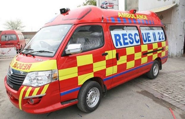 3 Dead, Two Injured as House Roof Collapses in Peshawar