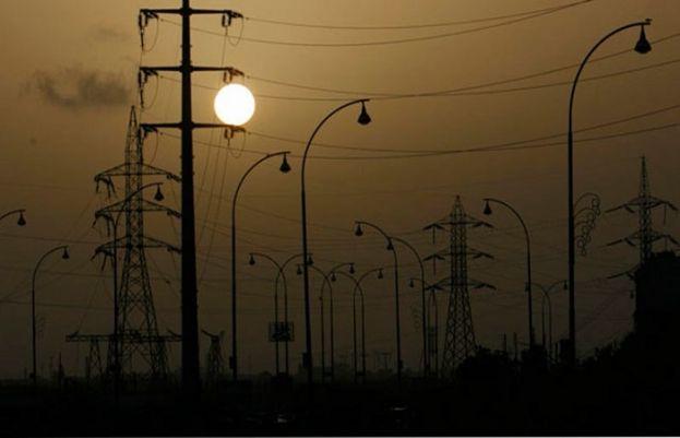 ENERGY SHORTFALL IN PUNJAB CROSSES 2,000MW
