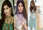 Pakistani actress Sajal urges her fans to stay positive amid coronavirus crisis