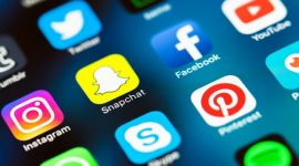 Ban on Social Media in Government Offices