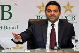 Wasim Khan, Chief Executive of PCB assuring Australian tour to Pakistan