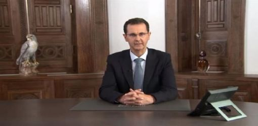 Liberation of Aleppo not end of Syrian army's anti-terror campaign: Assad