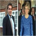 Princess Diana mulled living with 'love of her life' Dr Hasnat in Pakistan, documentary reveals