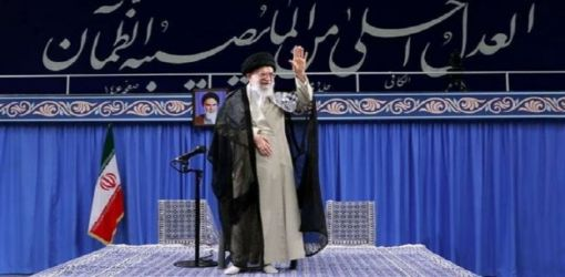 Ayatollah Khamenei dismisses US offer of talks with Iran as mere 'deception'