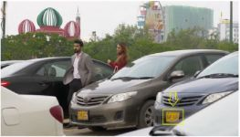 PSX Attack: Vehicle used by the attackers spotted in a TV drama