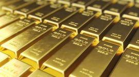 Gold rate falls Rs2350 per tola in Pakistan