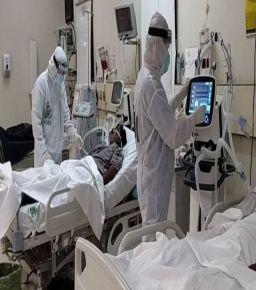 Three Karachi patients of UK COVID-19 variant recover health