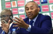 FIFA ban African football head for five years after ethics investigation