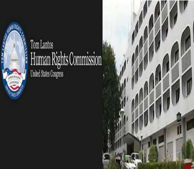 Pakistan welcomes Tom Lantos HRC of US Congress hearing on Kashmir Issue