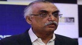 FBR Chairman Shabbar Zaidi not being changed: Naeem ul Haque