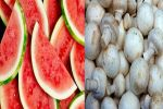 Some healthy foods that improve immune system strong