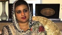 Judge Video Scandal  Case: FIA Summoned PML-N s' Uzma Bukhari