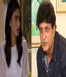 'Mere Paas Tum Ho':Young actress regrets doing Khalil-ur-Rehman's drama
