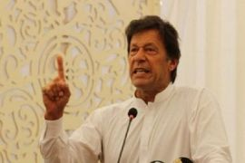 Opposition can call APC or start a campaign, still won't give NRO: PM Khan