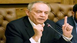 Government's top priority to enhance exports: Razak Dawood