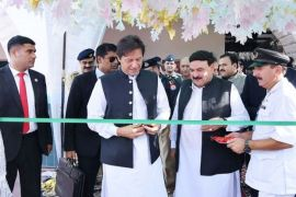 PM Imran to inaugurate Mianwali Express today