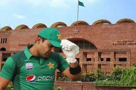 PCB suspends Umar Akmal under Anti-Corruption Code