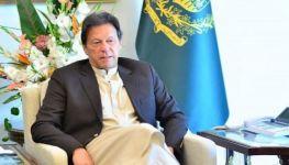 Pakistan govt keeping the balance between lockdown and economy: PM Khan