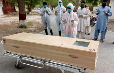 148 more deaths & 5,499 new cases reported during last 24 hours