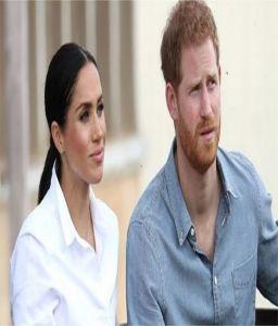 Meghan Markle, Prince Harry can earn upto $1 million for single speech