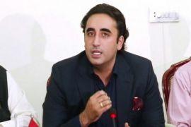 Bilawal Bhutto slams PTI govt for sacking Pakistan Steel Mills employees