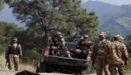 Three Pak Army soldiers martyred, two terrorists killed in North Waziristan IBO: ISPR