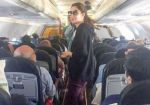 Mahira reveals her two  travel essentials Talkhiyaan' and a candle