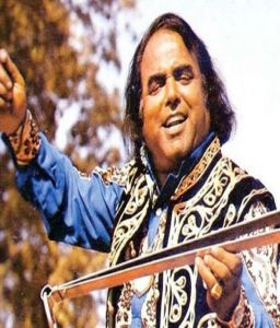 Folk Singer Alam Lohar remembered on 41st death anniversary