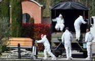 Coronavirus surge leads to curfew in San Francisco