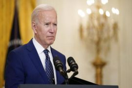 Biden to start reunifying migrant families separated by Trump-era border policy