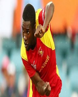 We are happy to be in Pakistan and will play competitive cricket: Chigumbura