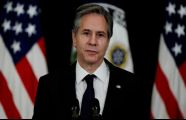 Blinken vows 'enduring' Afghan ties after pullout