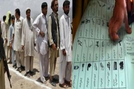 Voting of election on erstwhile FATA underway