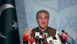 Afghan peace process; Spoilers can pose 'formidable challenges: FM Quresh