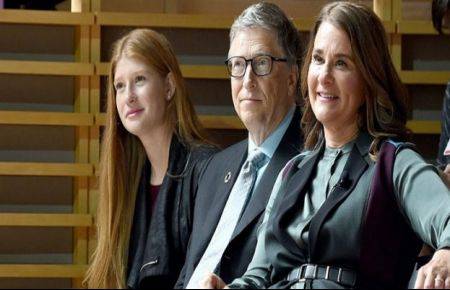 Bill Gates, Melinda Gates' daughter breaks silence on parents' divorce