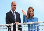 Kate Middleton gets mistaken as Prince William's assistant