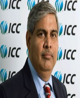 Shashank Manohar steps down as ICC chairman after four years in office