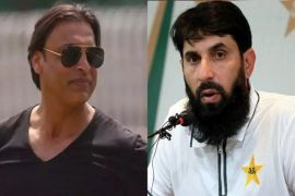 Andy Flower to replace Misbah-ul-Haq after PSL: Shoaib Akhtar