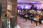 Arif Alvi calls for concerted efforts to address increasing ratio of cancer cases