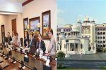 PM Imran reviews progress on establishment of university at PM House