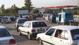 CNG stations reopened across Sindh for 12 hours