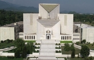 parliament must decide whether or not to use secret balloting: CJP