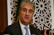 FM Shah Mehmood Qureshi asks India to reconsider stance about KPL