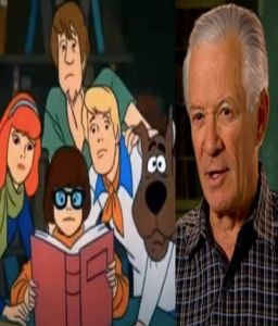 Co-creator of the famous cartoon Scooby-Doo, Ken Spears passes away
