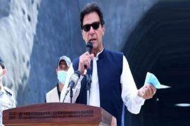 Dasu Dam to usher in new era of socio-economic development: PM Imran