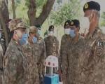 Army celebrating Eid-ul-Fitr in solidarity with Kashmiris under lockdown: COAS