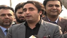 Bilawal reiterates demand for issuance of Mohsin, Ali Wazir's production orders